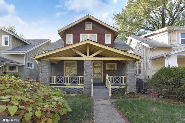 2718 17TH Street NE, WASHINGTON, DC 20018 (#DCDC449296) :: Keller Williams Pat Hiban Real Estate Group
