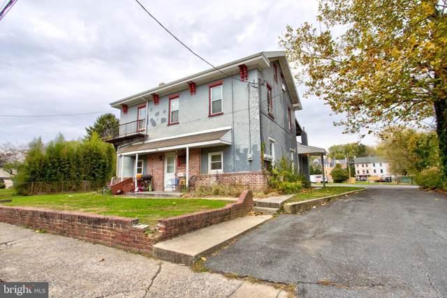 324-326 E Front Street, MARIETTA, PA 17547 (#PALA143102) :: The Joy Daniels Real Estate Group