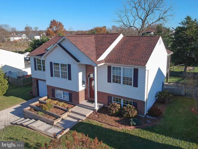 37 O Brien Avenue, TANEYTOWN, MD 21787 (#MDCR193006) :: AJ Team Realty