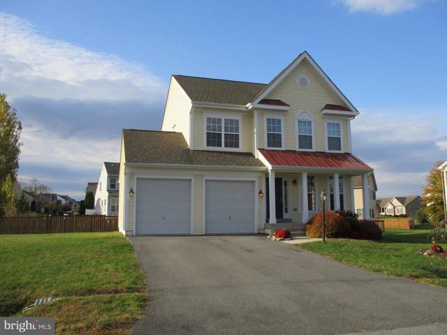 264 Creighton Court, MARTINSBURG, WV 25404 (#WVBE172684) :: Radiant Home Group