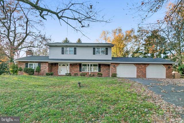 3206 Tally Ho Place, FALLSTON, MD 21047 (#MDHR240720) :: The Dailey Group