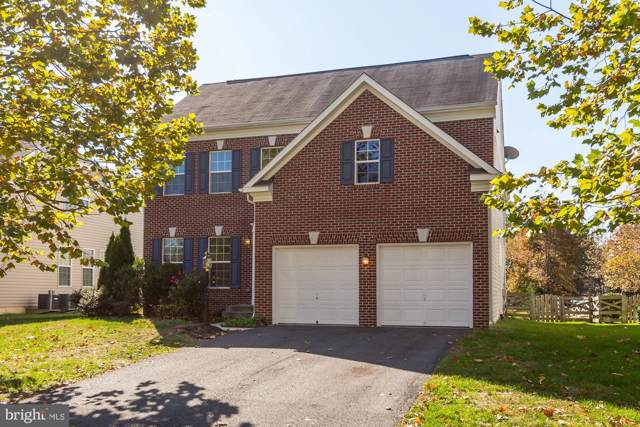 12533 Rickwood Court, BRISTOW, VA 20136 (#VAPW482390) :: Great Falls Great Homes