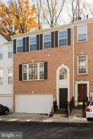 7731 Valley Oak Drive #60, ELKRIDGE, MD 21075 (#MDHW272400) :: The Matt Lenza Real Estate Team