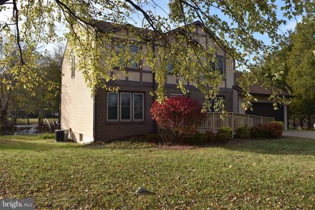 1120 Potomac Drive, STAFFORD, VA 22554 (#VAST216462) :: Pearson Smith Realty