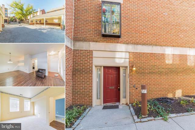 600 S Charles Street R42, BALTIMORE, MD 21230 (#MDBA490762) :: Keller Williams Pat Hiban Real Estate Group