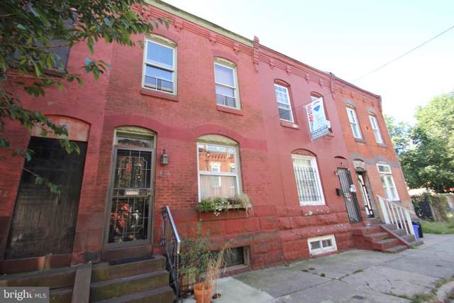 1634 Edgley Street, PHILADELPHIA, PA 19121 (#PAPH848384) :: REMAX Horizons