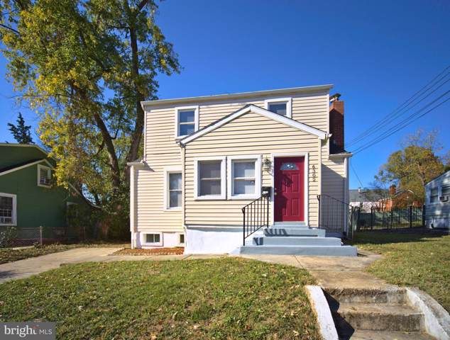 6302 59TH Avenue, RIVERDALE, MD 20737 (#MDPG549978) :: Tom & Cindy and Associates