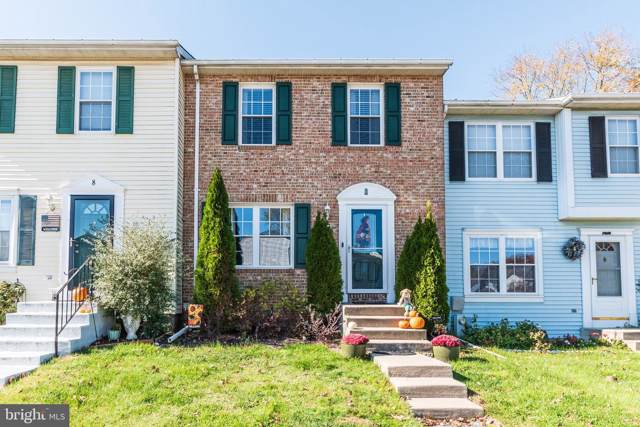 6 Offspring Court, PERRY HALL, MD 21128 (#MDBC477710) :: The Dailey Group