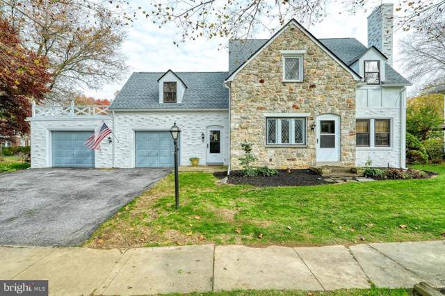 101 Lyndhurst Road, YORK, PA 17402 (#PAYK128210) :: The Heather Neidlinger Team With Berkshire Hathaway HomeServices Homesale Realty
