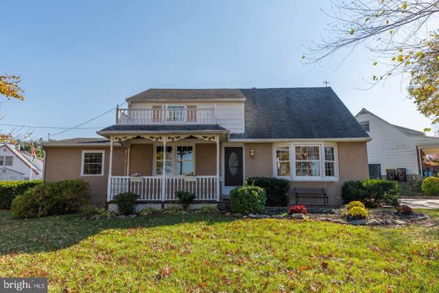 299 Old Fort Road, KING OF PRUSSIA, PA 19406 (#PAMC630708) :: Shamrock Realty Group, Inc