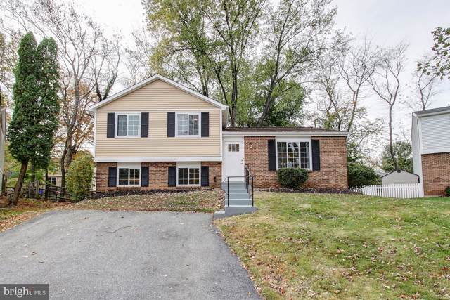 12100 Sioux Place, GAITHERSBURG, MD 20878 (#MDMC686218) :: Dart Homes