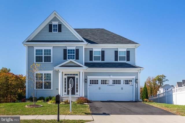 51 Orchid Lane, STAFFORD, VA 22554 (#VAST216464) :: Dart Homes