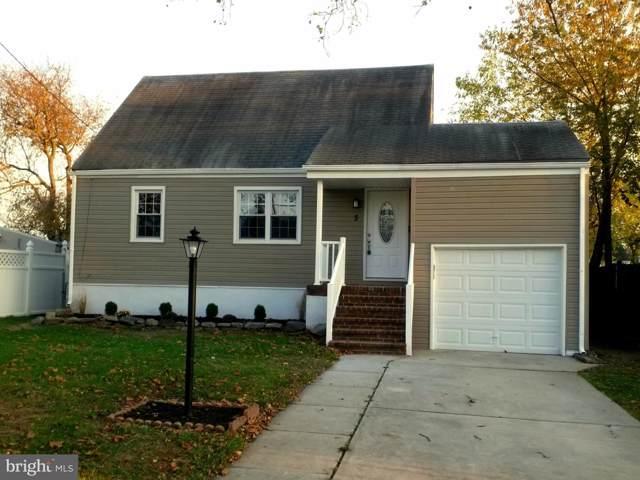 5 Union Avenue, BELLMAWR, NJ 08031 (MLS #NJCD380648) :: The Dekanski Home Selling Team