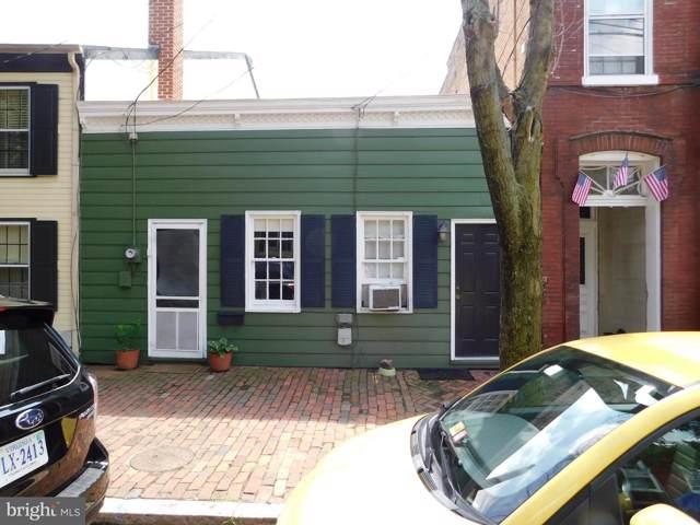 1126 Prince Street, ALEXANDRIA, VA 22314 (#VAAX241302) :: Tom & Cindy and Associates