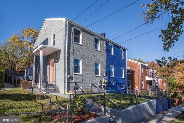 721 Adrian Street SE, WASHINGTON, DC 20019 (#DCDC449312) :: The Matt Lenza Real Estate Team
