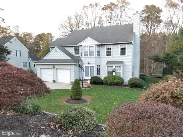 20 Ashbrooke Drive, VOORHEES, NJ 08043 (#NJCD380654) :: REMAX Horizons