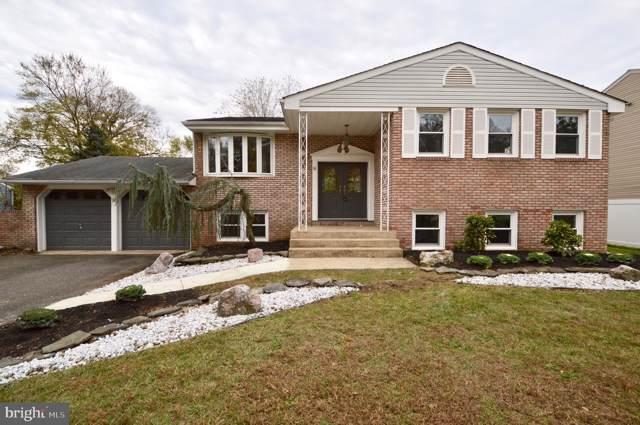 9 Ivy Lane, CHERRY HILL, NJ 08002 (#NJCD380656) :: REMAX Horizons