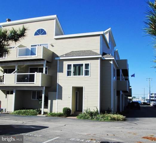 40142 N Carolina Avenue #19, FENWICK ISLAND, DE 19944 (#DESU151188) :: The Allison Stine Team