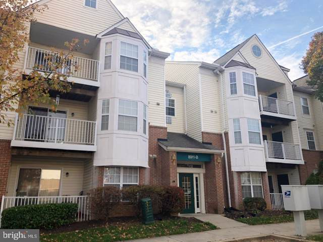 8911 Town Center Circle 4-107, UPPER MARLBORO, MD 20774 (#MDPG550000) :: The Maryland Group of Long & Foster