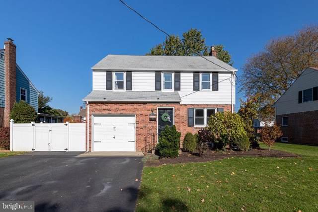 217 Lyndhurst Avenue, WILMINGTON, DE 19803 (#DENC490432) :: Shamrock Realty Group, Inc