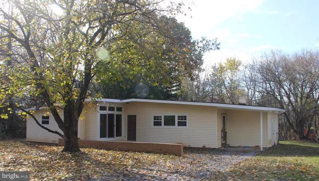 6606 Carroll Highlands Road, SYKESVILLE, MD 21784 (#MDCR193010) :: Homes to Heart Group