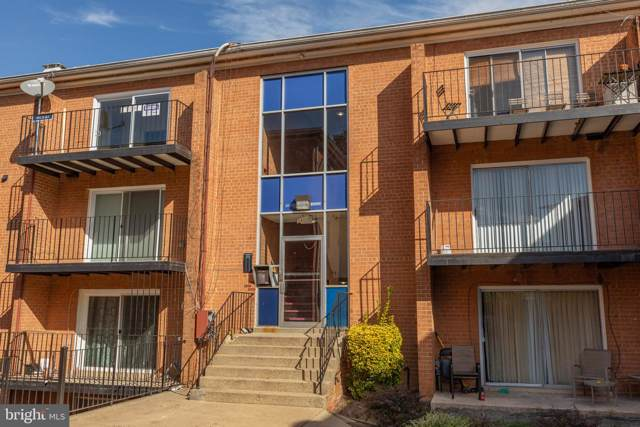 3400 25TH Street S #30, ARLINGTON, VA 22206 (#VAAR156592) :: AJ Team Realty