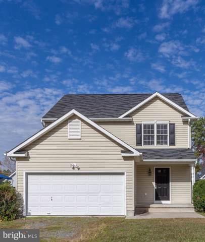 317 3RD Street, COLONIAL BEACH, VA 22443 (#VAWE115442) :: Homes to Heart Group