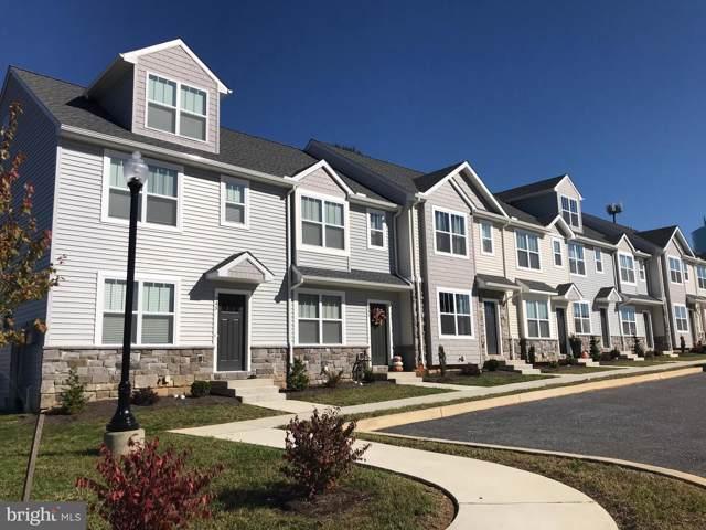 Lot # 13 Martin Avenue, MOUNT JOY, PA 17552 (#PALA143128) :: Flinchbaugh & Associates