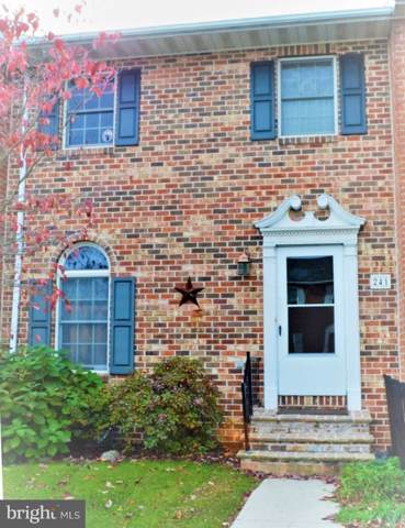 241 Georgetown Circle, HANOVER, PA 17331 (#PAYK128222) :: Younger Realty Group