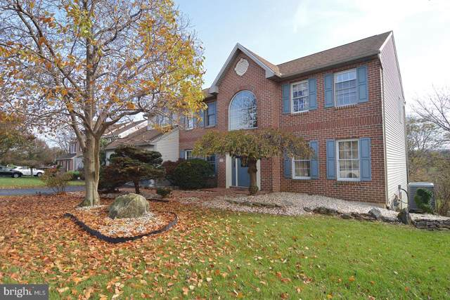 105 Grande Boulevard, READING, PA 19608 (#PABK350404) :: Tessier Real Estate