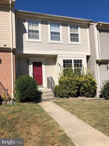 9321 Steeple Court, LAUREL, MD 20723 (#MDHW272414) :: AJ Team Realty
