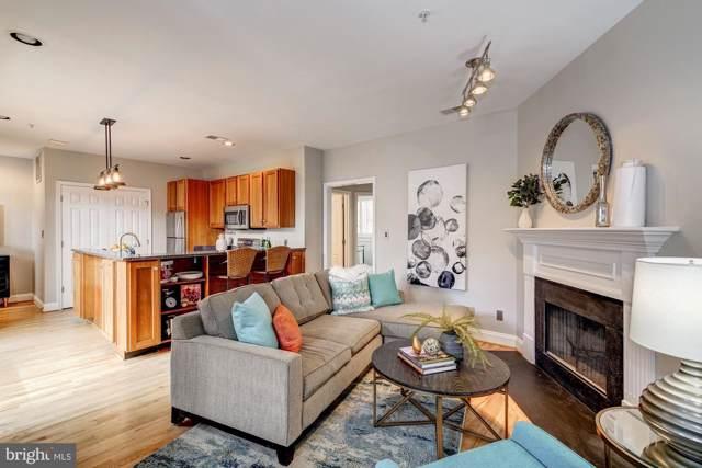 2801 Connecticut Avenue NW #29, WASHINGTON, DC 20008 (#DCDC449340) :: CENTURY 21 Core Partners
