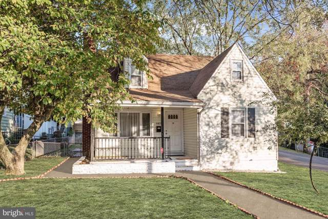 6401 Fairdel Avenue, BALTIMORE, MD 21206 (#MDBA490798) :: Great Falls Great Homes
