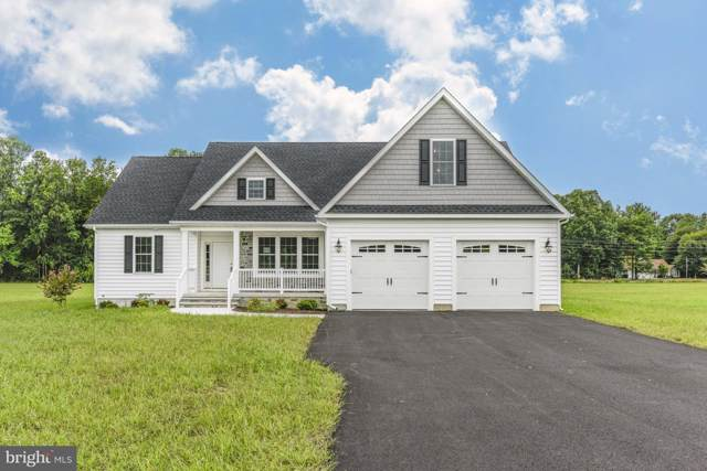 17754 Derby Road, MILTON, DE 19968 (#DESU151196) :: Bob Lucido Team of Keller Williams Integrity