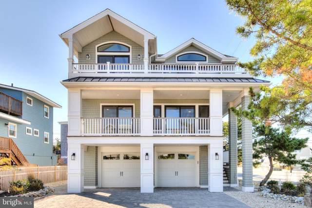 6403-A Long Beach Boulevard A, HARVEY CEDARS, NJ 08008 (#NJOC392454) :: Pearson Smith Realty