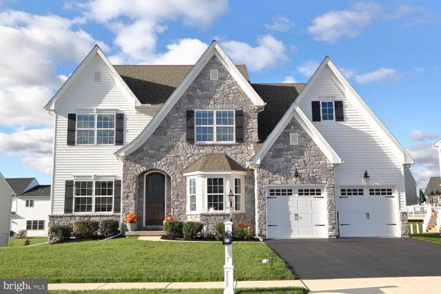 653 Warminster Lane, LITITZ, PA 17543 (#PALA143142) :: Talbot Greenya Group