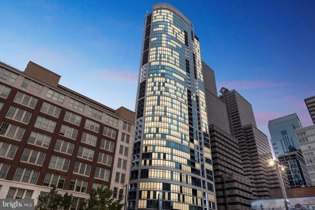 2101 Market Street #3606, PHILADELPHIA, PA 19103 (#PAPH848452) :: Jim Bass Group of Real Estate Teams, LLC