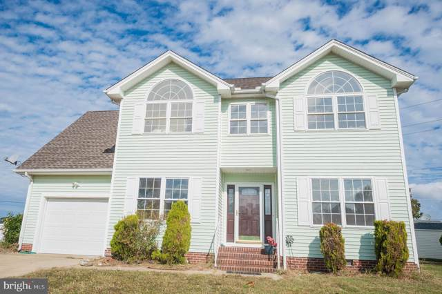 1125 New Bedford Way, SALISBURY, MD 21804 (#MDWC105862) :: Great Falls Great Homes
