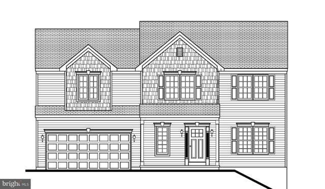 41 Shelduck Lane, MECHANICSBURG, PA 17050 (#PACB119198) :: The Team Sordelet Realty Group