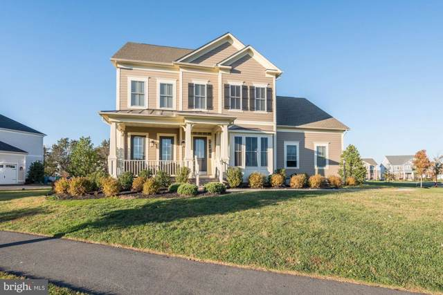 23711 Heather Mews Drive, ASHBURN, VA 20148 (#VALO398338) :: The Vashist Group