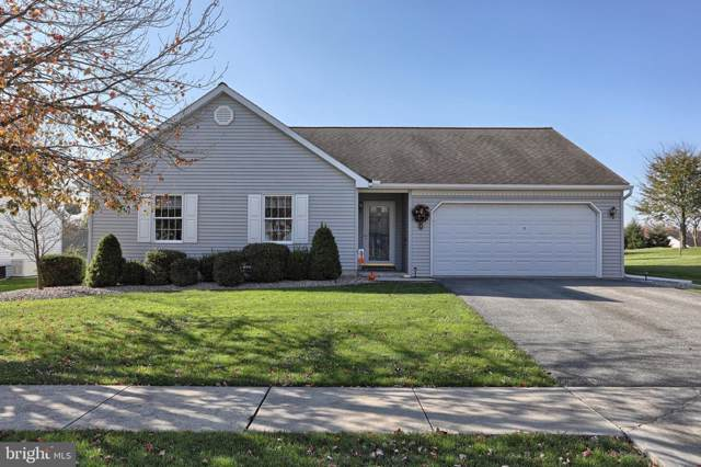 3 Lakeview Drive, MYERSTOWN, PA 17067 (#PALN109710) :: Iron Valley Real Estate