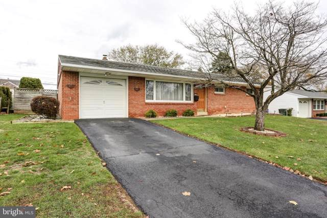 119 Winston Drive, MECHANICSBURG, PA 17055 (#PACB119204) :: Keller Williams of Central PA East