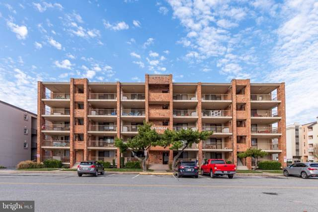 6 141ST Street #101, OCEAN CITY, MD 21842 (#MDWO110318) :: AJ Team Realty