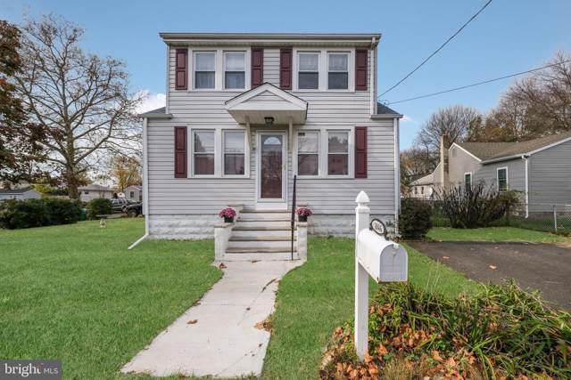 1046 3RD Avenue, CROYDON, PA 19021 (#PABU483964) :: REMAX Horizons