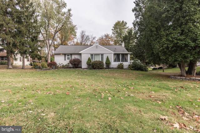 1145 County Line Road, HUNTINGDON VALLEY, PA 19006 (#PABU483966) :: Better Homes Realty Signature Properties