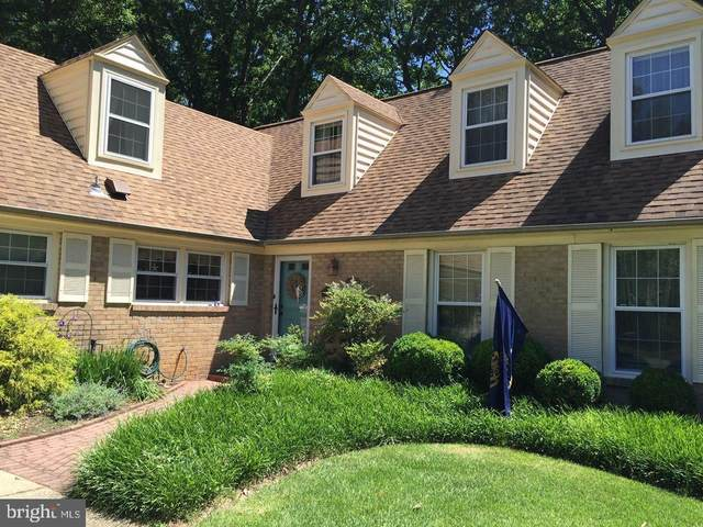 1524 Elwyn Avenue, CROFTON, MD 21114 (#MDAA418284) :: Network Realty Group