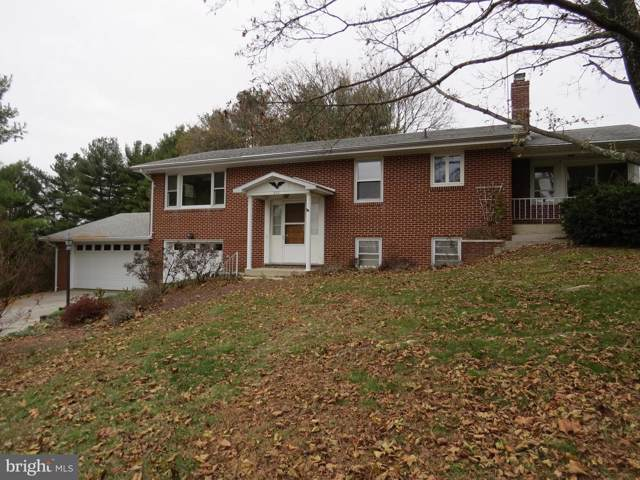 2112 Cape Horn Road, HAMPSTEAD, MD 21074 (#MDCR193016) :: Great Falls Great Homes