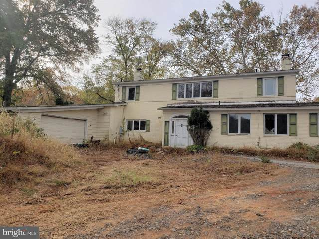 13211 Query Mill Road, NORTH POTOMAC, MD 20878 (#MDMC686276) :: The Daniel Register Group