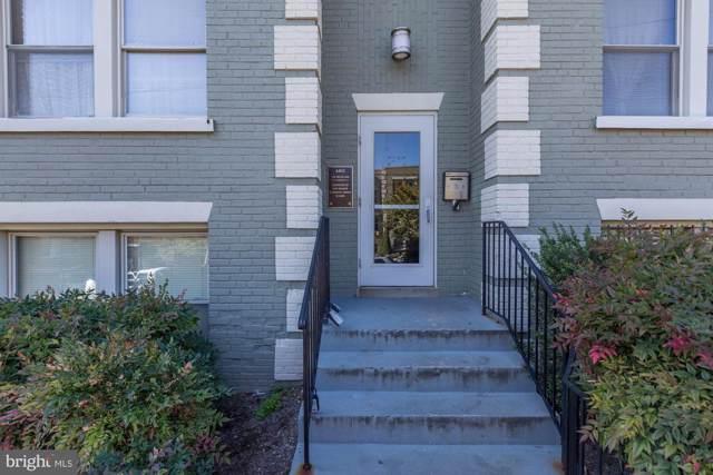 4402 1ST Place NE #24, WASHINGTON, DC 20011 (#DCDC449364) :: SURE Sales Group