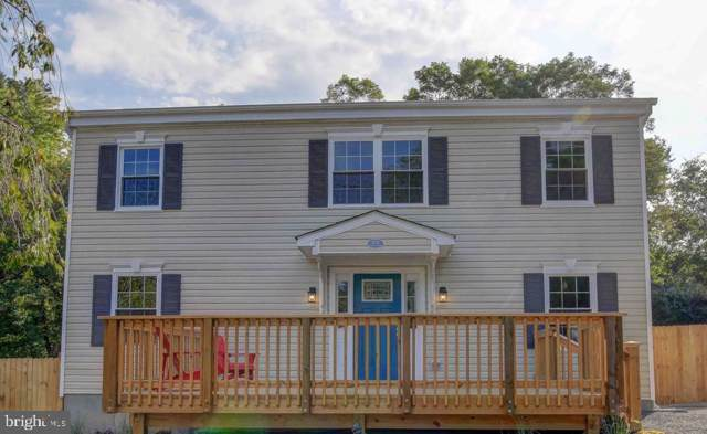 273 West Avenue, PRINCE FREDERICK, MD 20678 (#MDCA173218) :: The Maryland Group of Long & Foster Real Estate